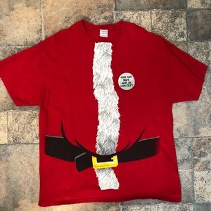 Other - Men's XL Novelty Christmas Shirt